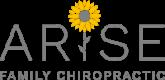Arise Family Chiropractic Logo
